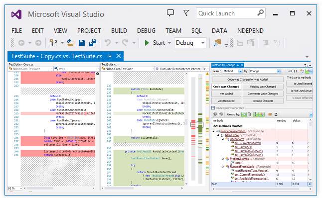 NDepend - Visual Studio Marketplace